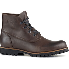 Lundhags Tanner Chucka Shoes brown
